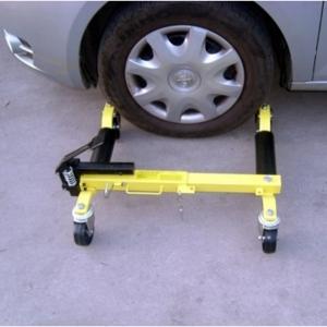 汽车更换轮胎设备