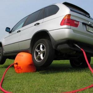 汽车紧急加水设备