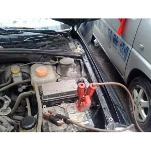逆境充电救援服务
