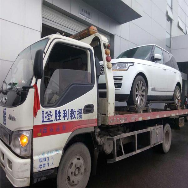 西安紧急汽车拖车服务