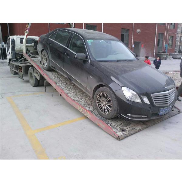 陕西道路拖车救援