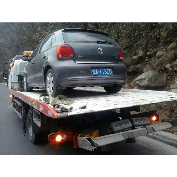 陕西山路拖车救援