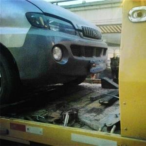 困境汽车救援服务