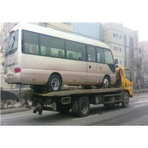 客车救援拖车价格