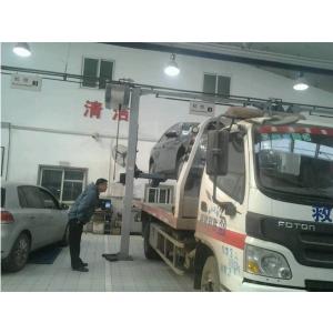 西安拖车服务态度