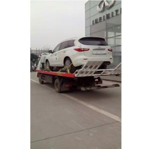新车安全托运