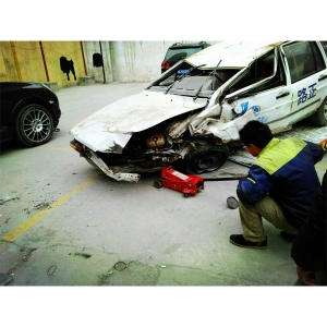 兰州报废汽车救援价格