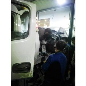 西安拖车维修价格